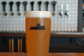 Hoppy Abordage bières microbrasserie