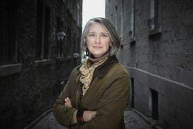 Louise Penny Three Pines