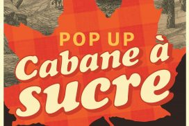 Pop-Up Cabane à sucre