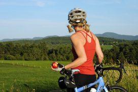Vélo Brome-Missisquoi
