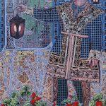 Arts Sutton: oeuvre de Johanne Bilodeau