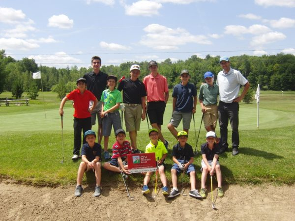 Club de golf de Cowansville