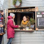 marché de Noël de Brome-Missisquoi