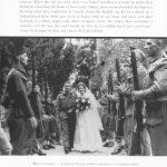 épouses de guerre