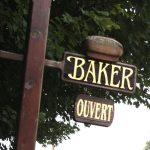 Boulangerie Baker