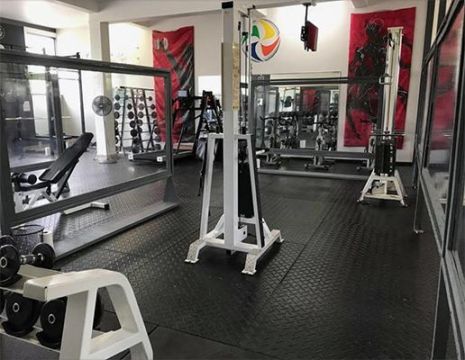 Coop Gym Sutton