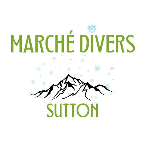 Marché Divers