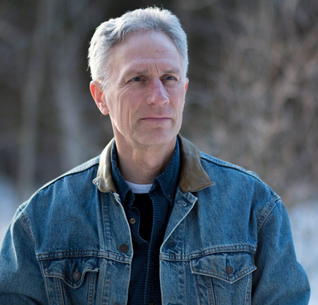 Reverend Tim Smart Luminaries CIDI radio